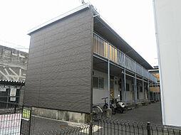 田畑マンションB棟[1階]の外観