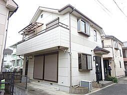 [一戸建] 東京都西東京市北町2 の賃貸【/】の外観