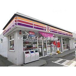 岡山県倉敷市水島相生町の賃貸アパートの外観