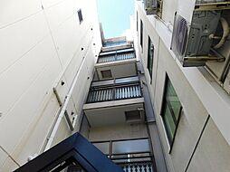 兵庫県神戸市灘区水道筋5丁目の賃貸マンションの画像