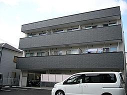 セリージャ・デ・トーア[2階]の外観