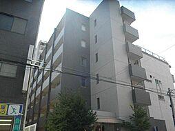 東京都墨田区本所1丁目の賃貸マンションの外観