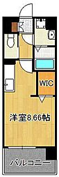 二島駅 4.6万円