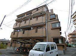 サニーハイツ竹花[2階]の外観