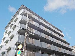 大阪府大阪市淀川区三国本町3丁目の賃貸マンションの外観