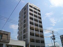 ピュアドームエタージュ箱崎[2階]の外観
