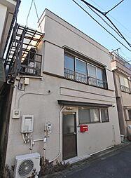 [一戸建] 埼玉県志木市幸町4丁目 の賃貸【/】の外観