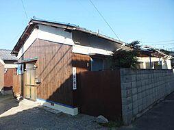 [一戸建] 愛媛県松山市山越町 の賃貸【/】の外観