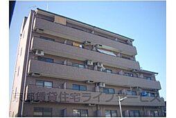 ライオンズマンション東山弐番館302[3階]の外観
