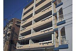 プレサンス京都三条大橋東山苑208[2階]の外観