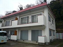 神奈川県横須賀市二葉1丁目の賃貸マンションの外観