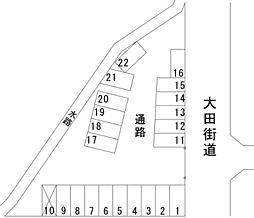 南大塚駅 0.5万円