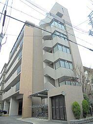 インテグレート東田辺[4階]の外観