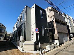 RE東高円寺[103号室]の外観