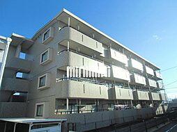 キングリー[1階]の外観