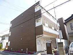 阪急神戸本線 塚口駅 徒歩8分の賃貸アパート