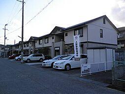 グリーンハウス新伊丹[103号室]の外観