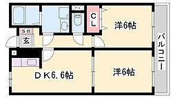 山陽電鉄本線 別府駅 徒歩7分