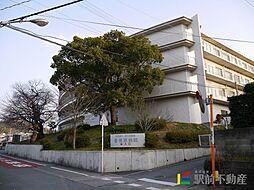 [一戸建] 福岡県福岡市東区香椎6丁目 の賃貸【/】の外観