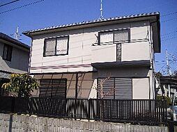 [一戸建] 茨城県ひたちなか市勝倉 の賃貸【/】の外観