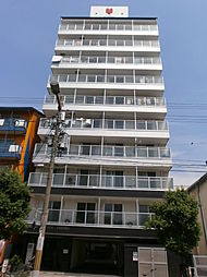グランパシフィック大正[10階]の外観