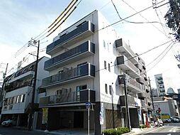 グラシア鶴舞[6階]の外観