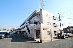 コーワレジデンス 弐番館[106号室]の外観