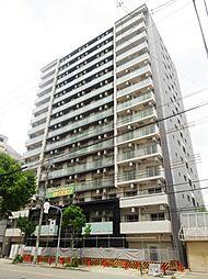 エステムコート新大阪Xザ・ゲート[4階]の外観