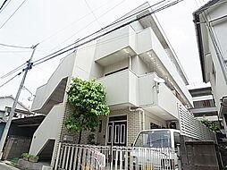 SAKURA−A[303号室]の外観