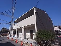 フォレストメゾンエン[2階]の外観
