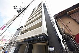Osaka Metro今里筋線 新森古市駅 徒歩9分の賃貸マンション