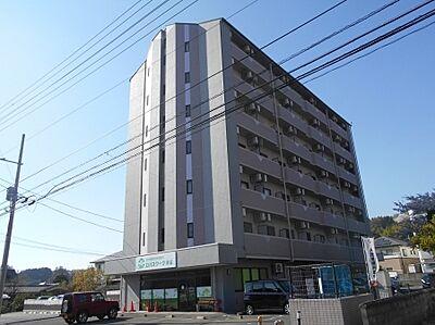 外観,1K,面積26.1m2,賃料2.6万円,,,愛媛県東温市志津川624-1