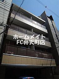アミューズ千代崎[2階]の外観