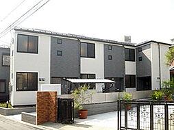 Komiya[1階]の外観