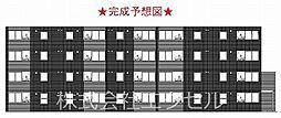 JR青梅線 小作駅 徒歩14分の賃貸マンション