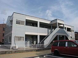 津新町駅 4.8万円