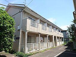 プリムラサカイ A[2階]の外観