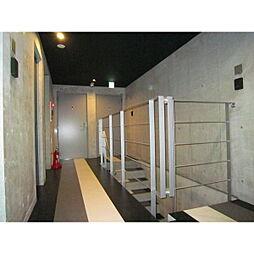 グランドサクセス南麻生[105号室]の外観