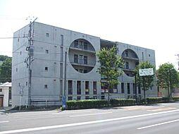 KYハウス[1階]の外観