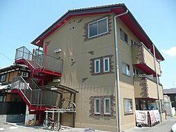 ブエナビスタ[1階]の外観