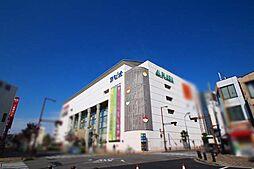 ショッピングセンターラピオまで1330m