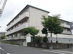 アゼリア富士見A棟[2階]の外観