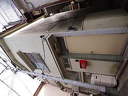 [一戸建] 東京都江東区北砂4丁目 の賃貸【/】の外観