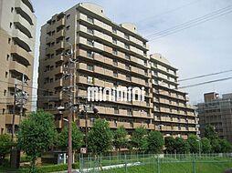 サンマンションアーツ山の手五番館[8階]の外観