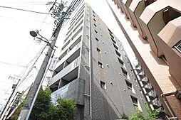 エイペックス名古屋鶴舞公園前[6階]の外観