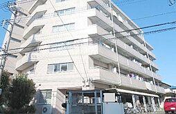 埼玉県さいたま市桜区田島4丁目の賃貸マンションの外観