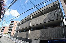 ボヌールクラルテ[3階]の外観