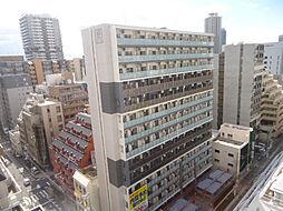 EP神戸三宮ルクシア[506号室]の外観
