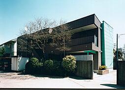 メモアール石神井公園[101号室]の外観