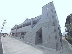 リュミエール B棟[2階]の外観